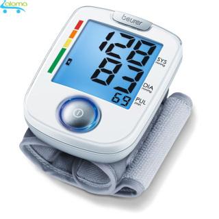 Máy đo huyết áp cổ tay Beurer BC44 CHLB Đức độ chính xác cực cao tối ưu cho người lớn tuổi thumbnail