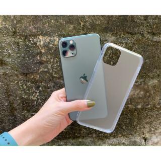 [Lấy mã miễn phí vận chuyển] Ốp Lưng LikGus kính nhám mờ iPhone 12 mini pro promax 11 11 Pro 11 Pro Max 7 8 Plus X XS XS Max Chống vân tay thumbnail
