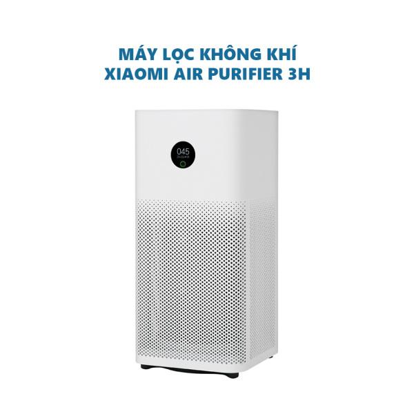 Bảng giá [Bản quốc tế] Máy lọc không khí Xiaomi Air Purifier 3H - phân phối Digiworld - Shop Điện Máy Center