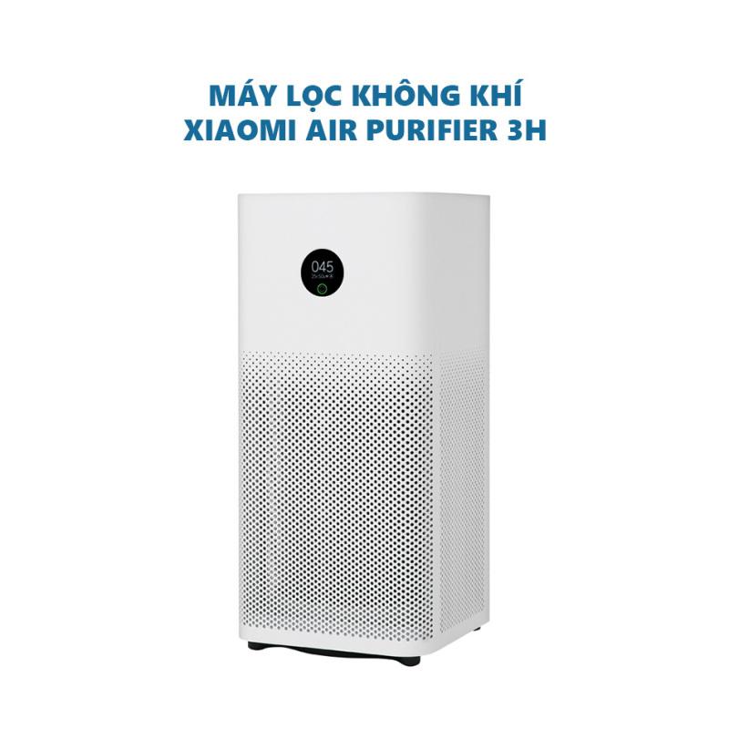 [Bản quốc tế] Máy lọc không khí Xiaomi Air Purifier 3H - phân phối Digiworld - Shop Điện Máy Center