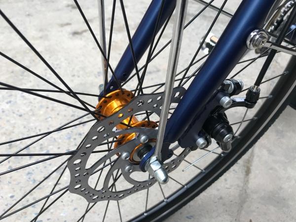 Mua Xe đạp thể thao nữ Gmindi G-666