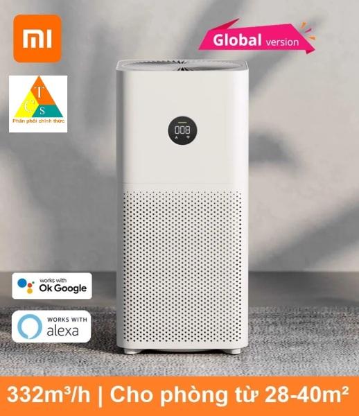 Bảng giá Máy lọc không khí Xiaomi 3C Quốc Tế Mi Air Purifier 3C