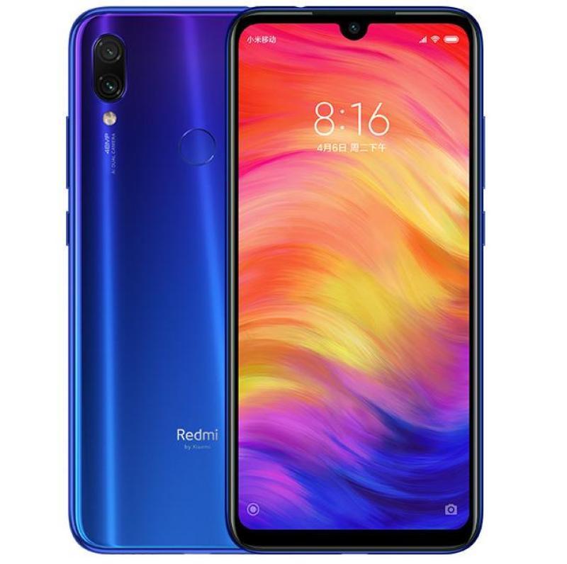 Xiaomi Redmi Note 7Ram 3GB 32GB - Hàng nhập khẩu