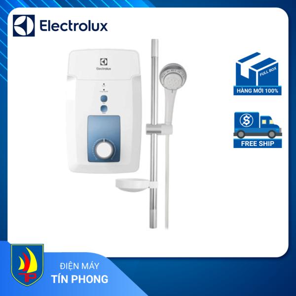 Bảng giá Máy nước nóng trực tiếp ELectrolux EWE451GX-DWB