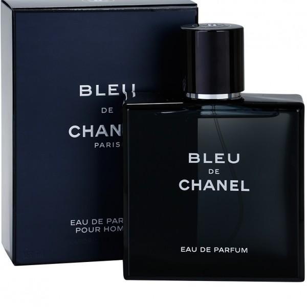 Combo Sỉ 5 Chai Nước Hoa Nam Blue De Flower Of Story Mạnh Mẽ Chai 50ML/ chai  _Hàng nhập khẩu