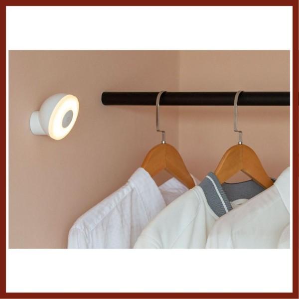 [Lấy mã giảm thêm 30%]Đèn Ngủ Cảm Biến Mijia Gen 2 Mjyd02Yl Dùng Pin Aa - Tự Động Bật Bật Tắt Theo Chuyển Động