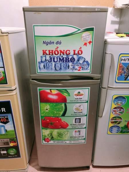 Tủ Lạnh Giá Sinh Viên