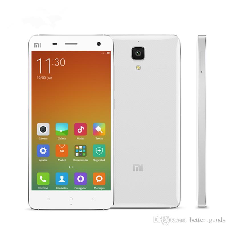 XIAOMI MI4 - XIAOMI MI 4 - ram 3G/16G Fullbox - ĐỦ MÀU - BH 1 ĐỔI 1