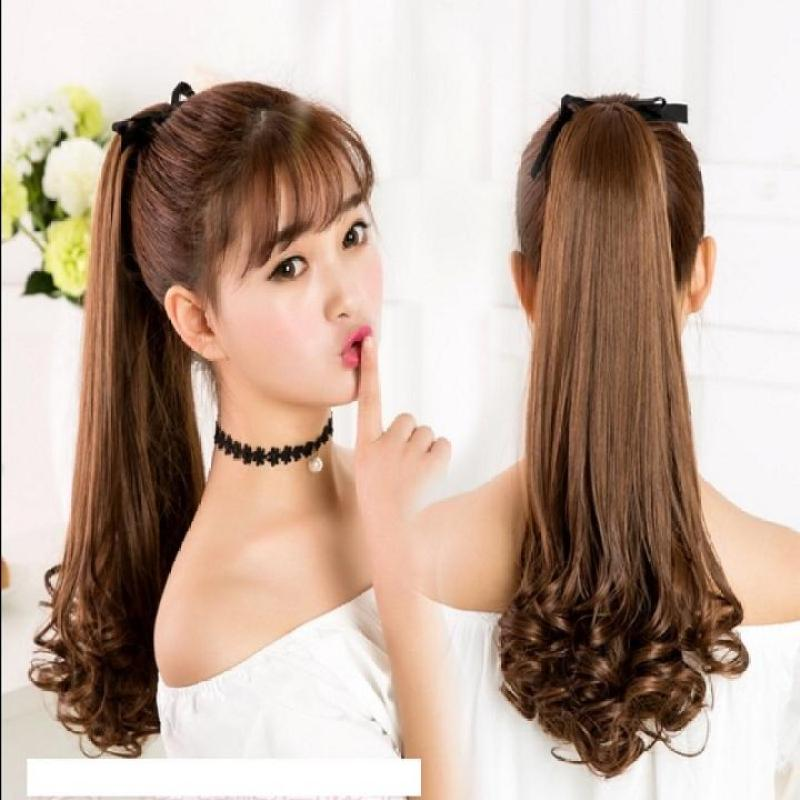 Tóc cột nữ Hàn Quốc T22 nhập khẩu