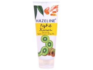 Sữa rửa mặt Hazeline nghệ kiwi tuýp 100g thumbnail