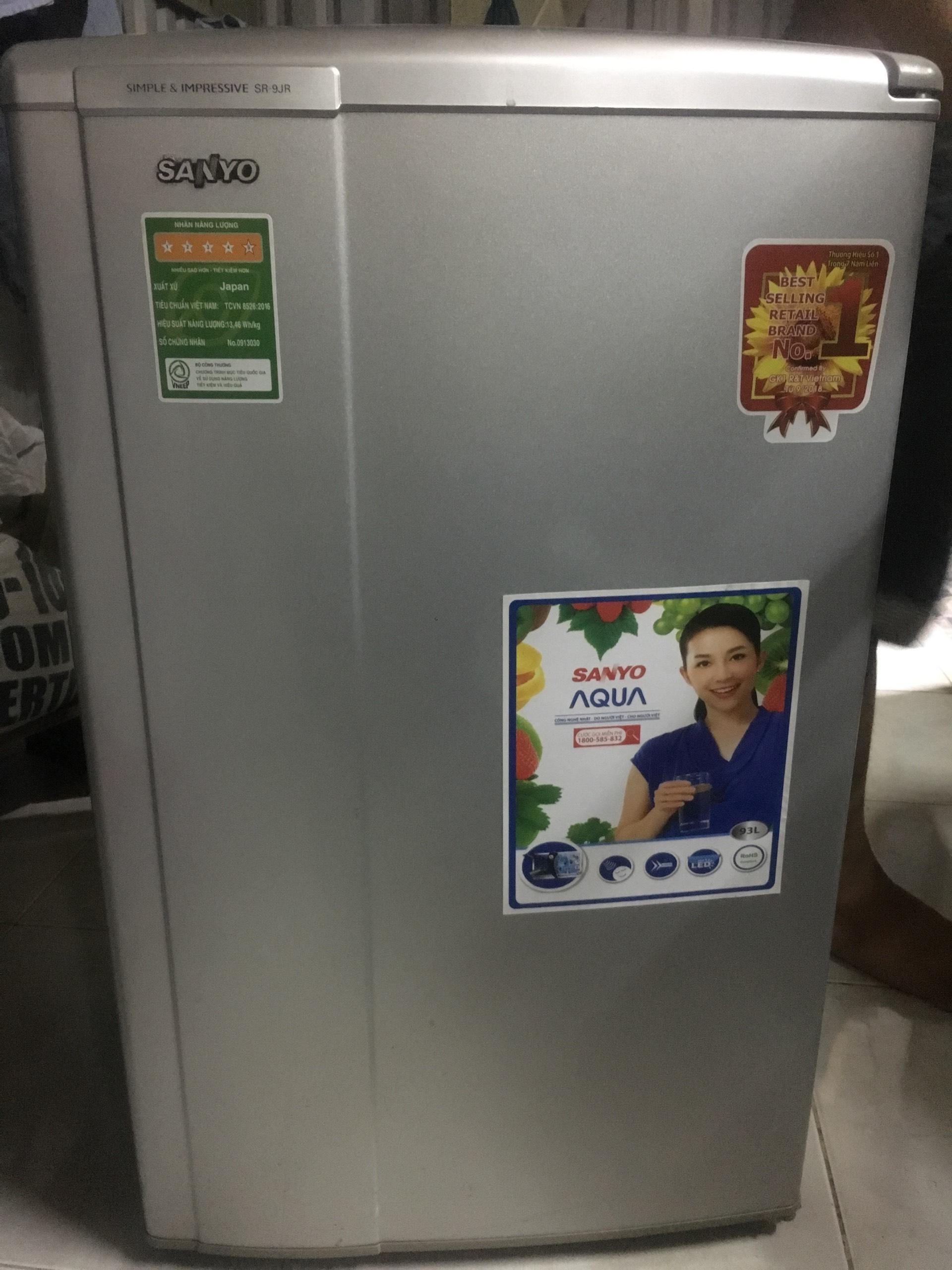 Bảng giá Tủ Lạnh 90 lít đã sử dụng mới 90% Điện máy Pico