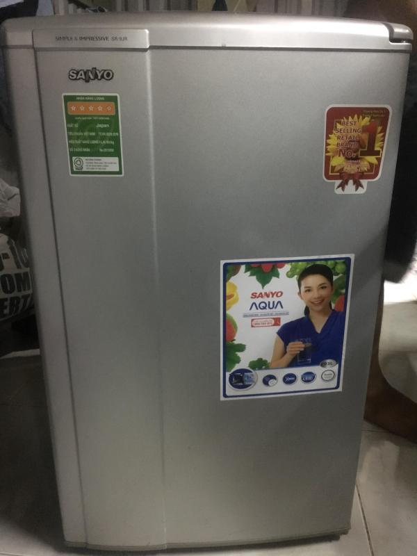 Tủ Lạnh 90 lít đã sử dụng mới 90%