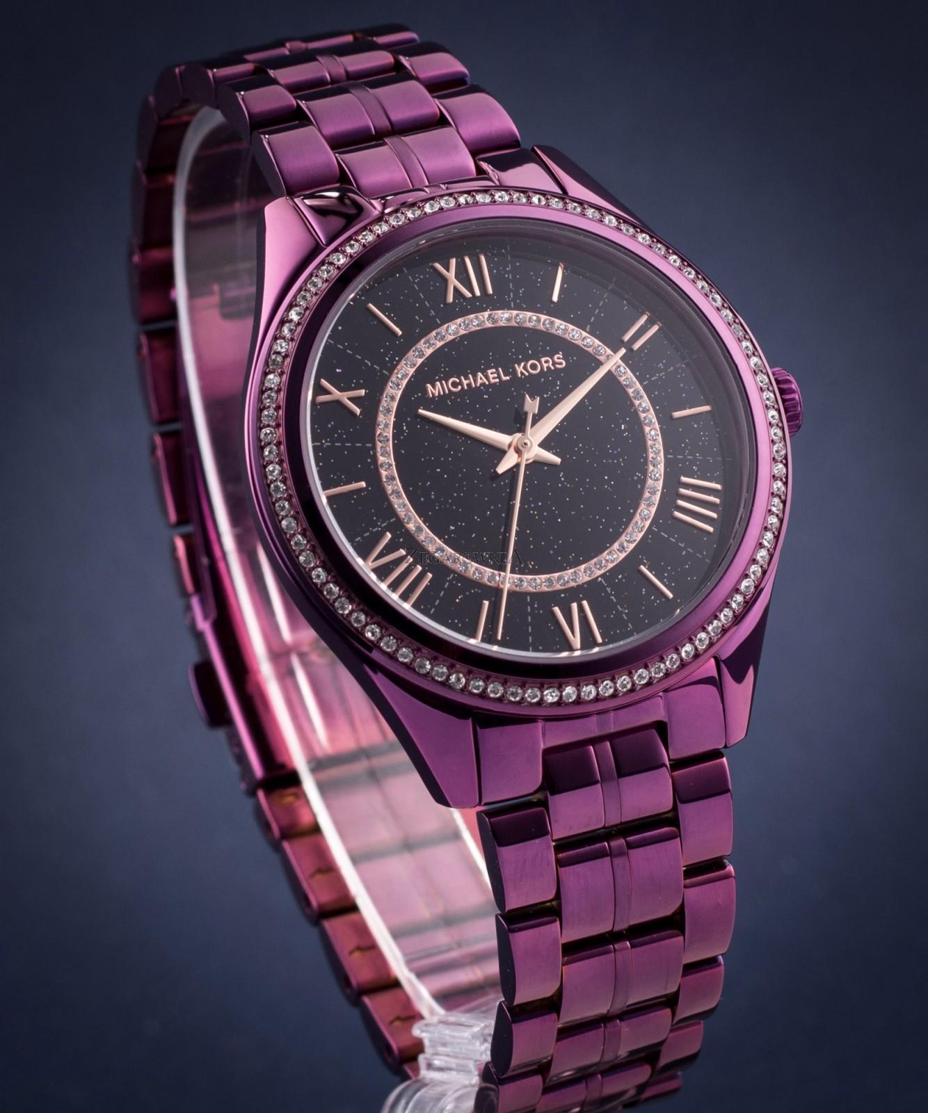 Đồng hồ Nữ Michael Kors MK3724 bán chạy