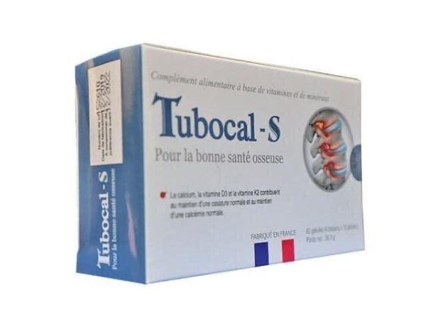 CANXI TUBOCAL - S