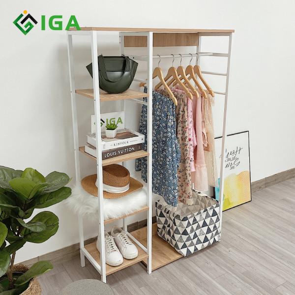 Tủ treo quần áo L Hanger - GM08