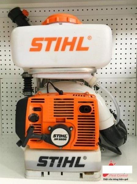 Máy phun diệt muỗi phòng dịch STIHL SR5600