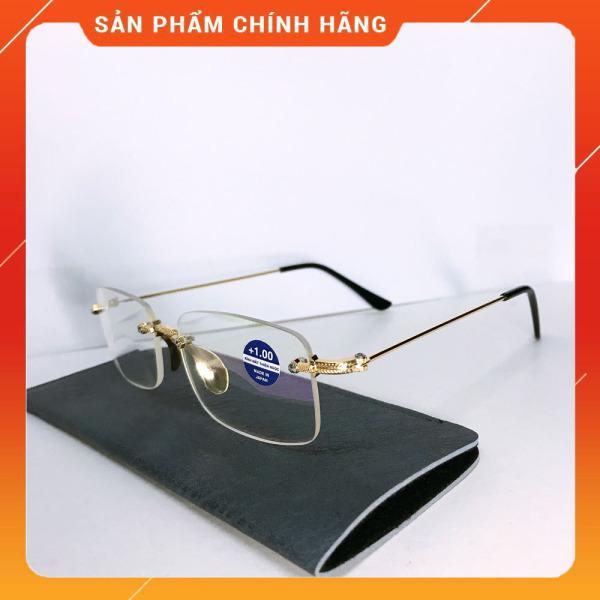 Mua Kính lão thị kính viễn thị 2 TRÒNG NHÌN XA VÀ GẦN CỰC TIỆN loại I Nhật bản cao cấp cực rõ và sáng kính tuổi tặng người thân cực sang và hữu ích