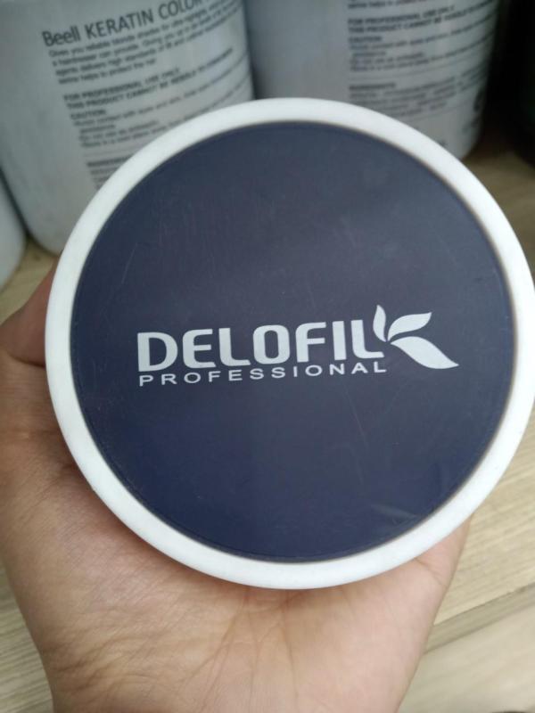 Sáp tạo kiểu Delofil 100ml giá rẻ