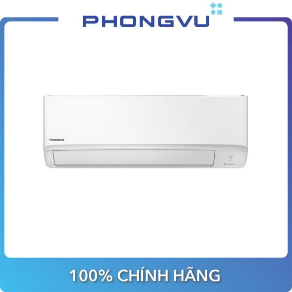 Máy lạnh Panasonic 1.5 HP CU/CS-N12WKH-8 - Bảo hành 12 tháng
