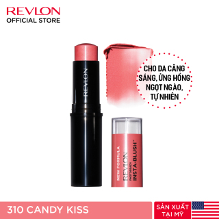 Phấn má thỏi Revlon Insta Blush - 310 Candy Kiss (HSD dưới 8 tháng) thumbnail