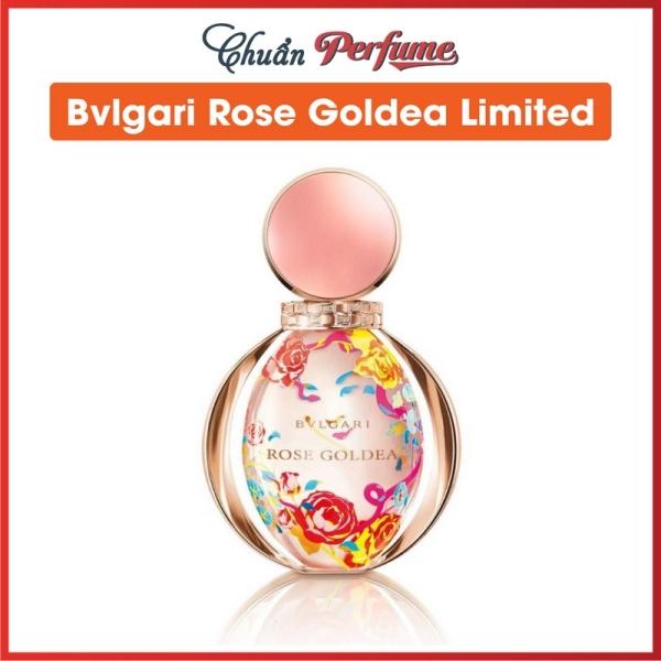 Nước Hoa Nữ Bvlgari Rose Goldea Limited EDP 90ml » Authentic Perfume