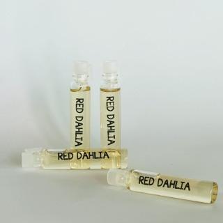 [Mẫu dùng thử] Nước hoa nữ RED DAHLIA yêu ngay từ cái lăn đầu tiên 2ml siêu thơm dùnglâu thumbnail