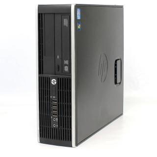 Máy Tính Đồng Bộ HP 6200 Pro SFF (Core I5 2400, Ram 4GB, HDD 500) + Quà Tặng - Hàng Nhập Khẩu thumbnail
