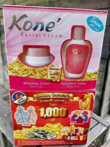 KEM KONE THÁI LAN bh 1 đổi 1 bởi Thanh Thảo Beauty Store nhập khẩu