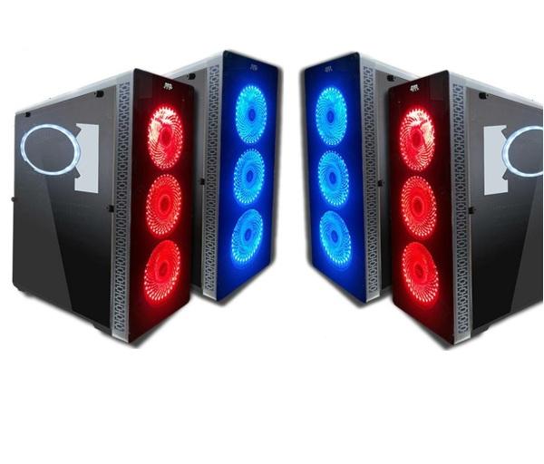 Bảng giá CÂY MÁY TÍNH ĐỂ BÀN, THÙNG PC RAM 4G, Ổ CỨNG HDD 250G,CPU E8400, CASE MỚI, NGUỒN MỚI 100%, C1C18 Phong Vũ
