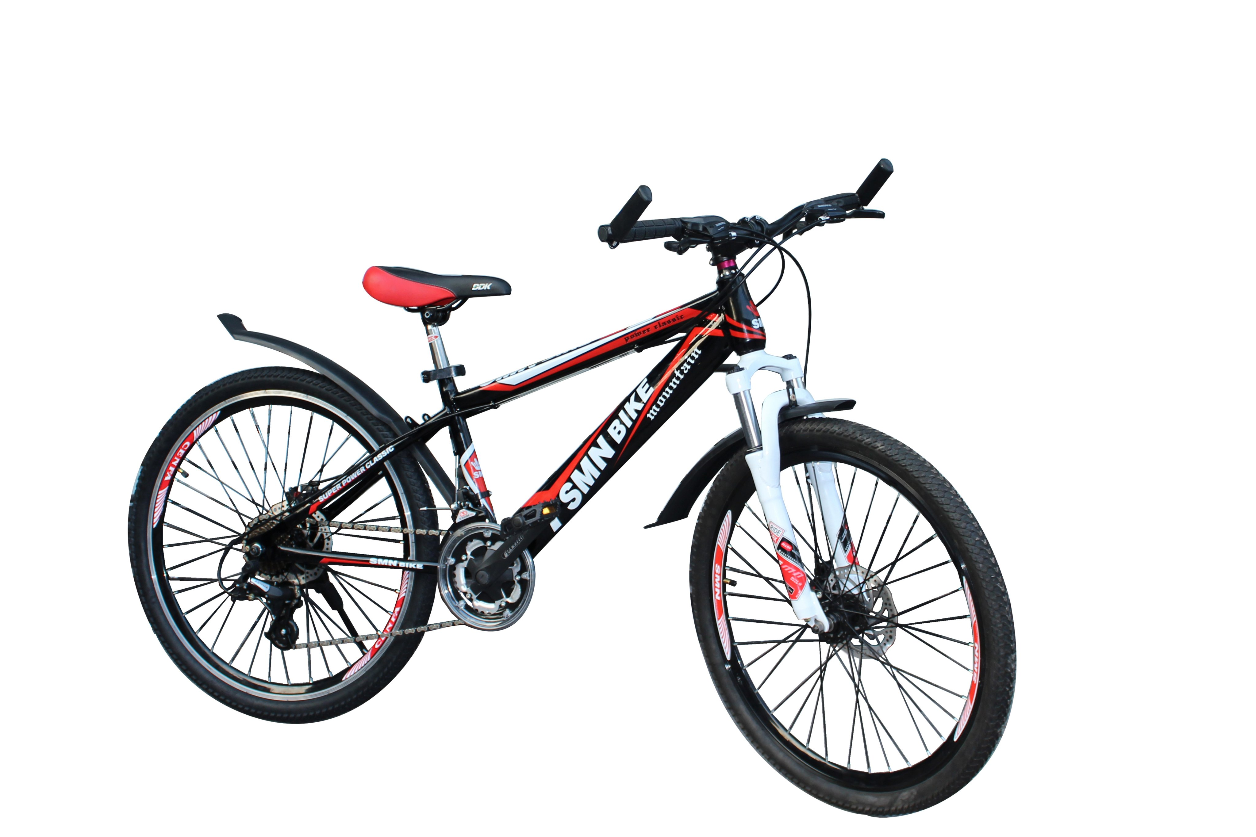 Mua Xe đạp thể thao leo núi Smnbike BL26-01