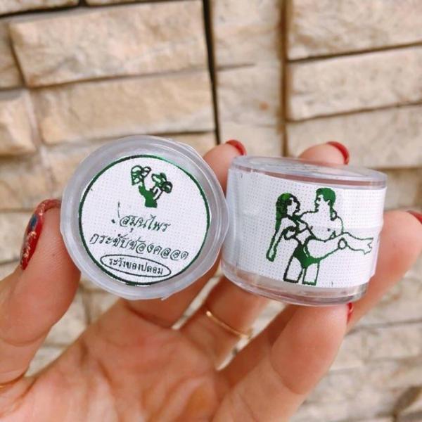 Combo  hộp Đặt Thái Lan diệt khuẩn sạch viêm se khít cho phụ nữ (1 hộp 10 viên) ( Khánh LINH )