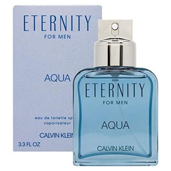 Nước hoa nam Calvin Klein Eternity Aqua EDT 100ml