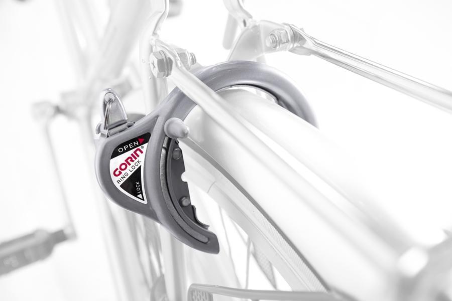 Mua Xe đạp cào cào PRT 2611 ( Bạc , Xanh dương)