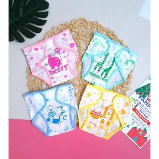 Set 10 Tả Dán In Hình Dễ Thương Cotton Cao Cấp Cho Bé từ 2-8kg5 thumbnail