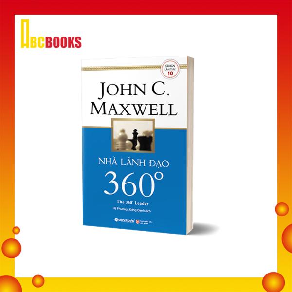 Mua Nhà lãnh đạo 360° [Sách bản quyền]