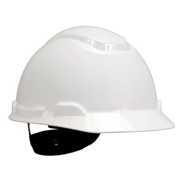 H701R  Nón bảo hộ 3M H-màu trắng