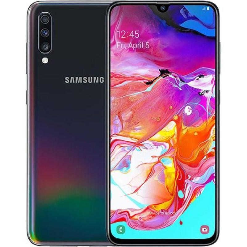Điện Thoại Samsung Galaxy A70 6G / 128G