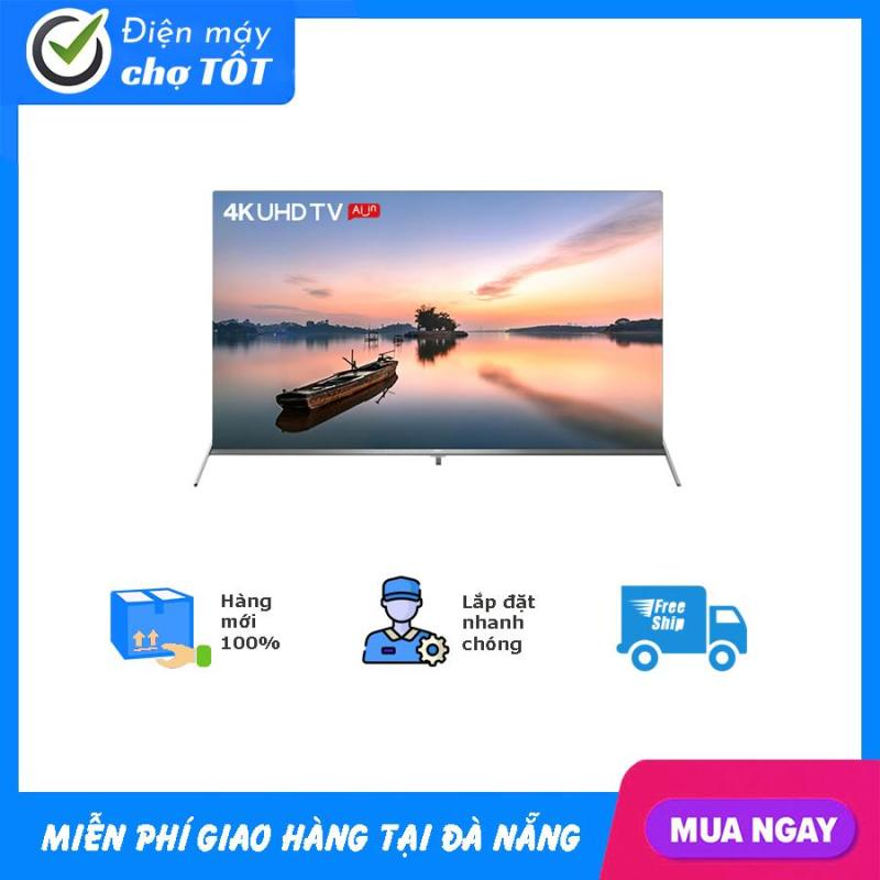 Bảng giá Smart Tivi TCL 4K 50 inch L50P8S