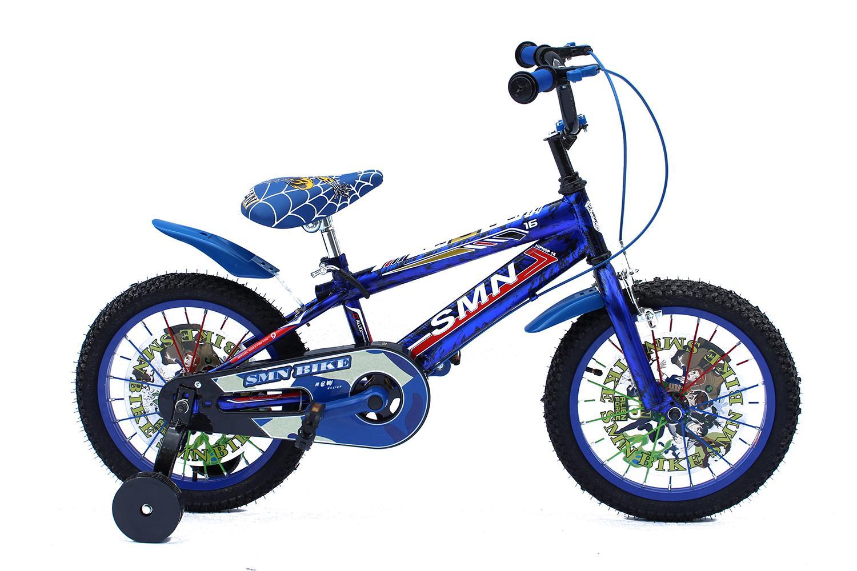 Xe đạp trẻ em SMNBike HH 16-01 ( màu đỏ tia )