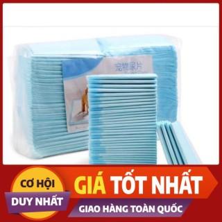 HN1210[Giảm 40k Đơn Tối Thiểu 515k] tã lót khay vệ sinh lồng chuồng, sàn xe cho chó mèo thumbnail