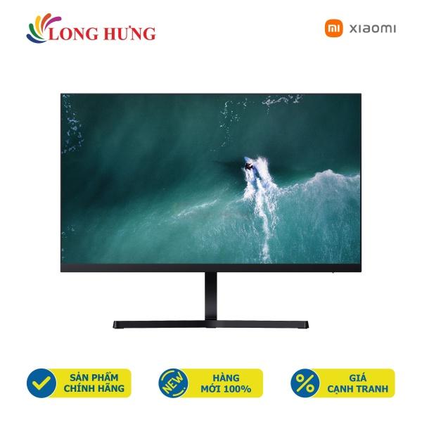 Bảng giá Màn hình vi tính Xiaomi Mi Desktop Monitor 1C BHR4510GL RMMNT238NF - Hàng chính hãng - Màn hình 23.8inch 1080P, Thân máy mỏng, Góc nhìn linh hoạt Phong Vũ