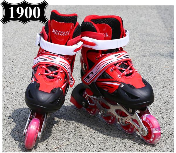 Mua Giày trượt Patin cho người lớn và trẻ em, Giày trượt Patin Meiyaya thế hệ mới