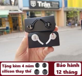 [Tặng kèm 4 núm phụ thay thế] Tai nghe SAMSUNG AKG S10 Plus hàng FULLBOX, tai nghe nhét tai có dây AKG S10+ thumbnail