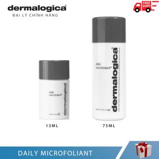 Tẩy da chết Dermalogica Daily Microfoliant thumbnail