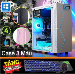 Máy Gaming B360+ i5 9400F+ GTX 1650 - Chiến Full game đồ họa nặng + Livestream thumbnail
