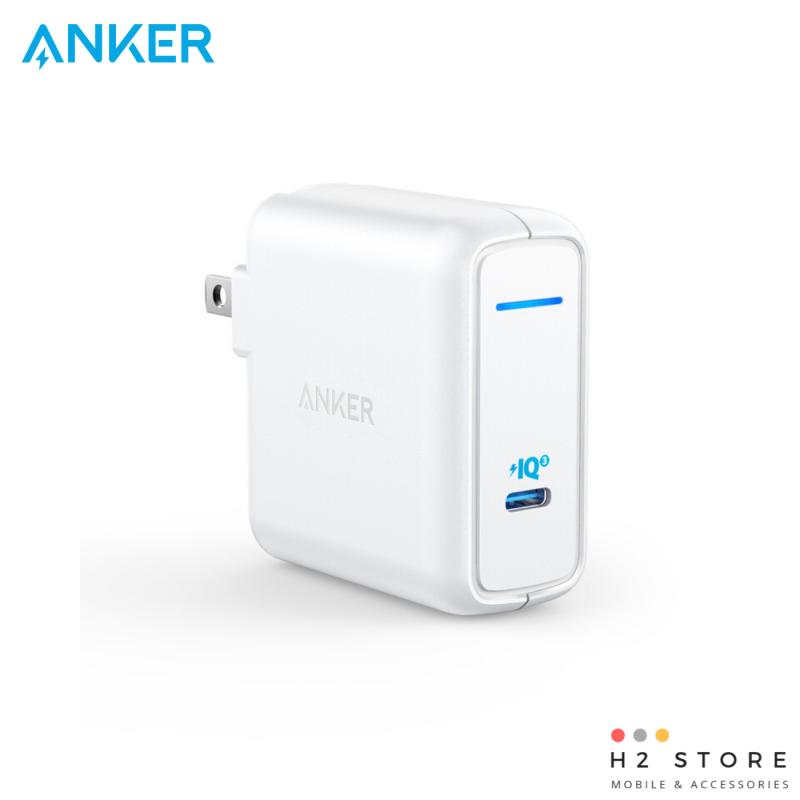 Sạc Anker PowerPort Atom III 60W (1 PIQ 3.0) - A2613