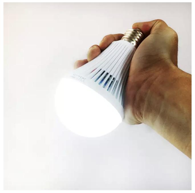 Bóng đèn Led tích điện thông minh Smartcharge 15W sáng trắng