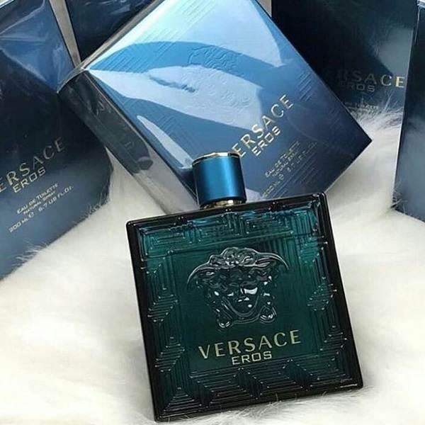 Versace Eros for Men 100ml