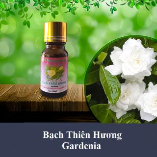 Tinh dầu bạch thiên hương Gardenia - 10ml thumbnail