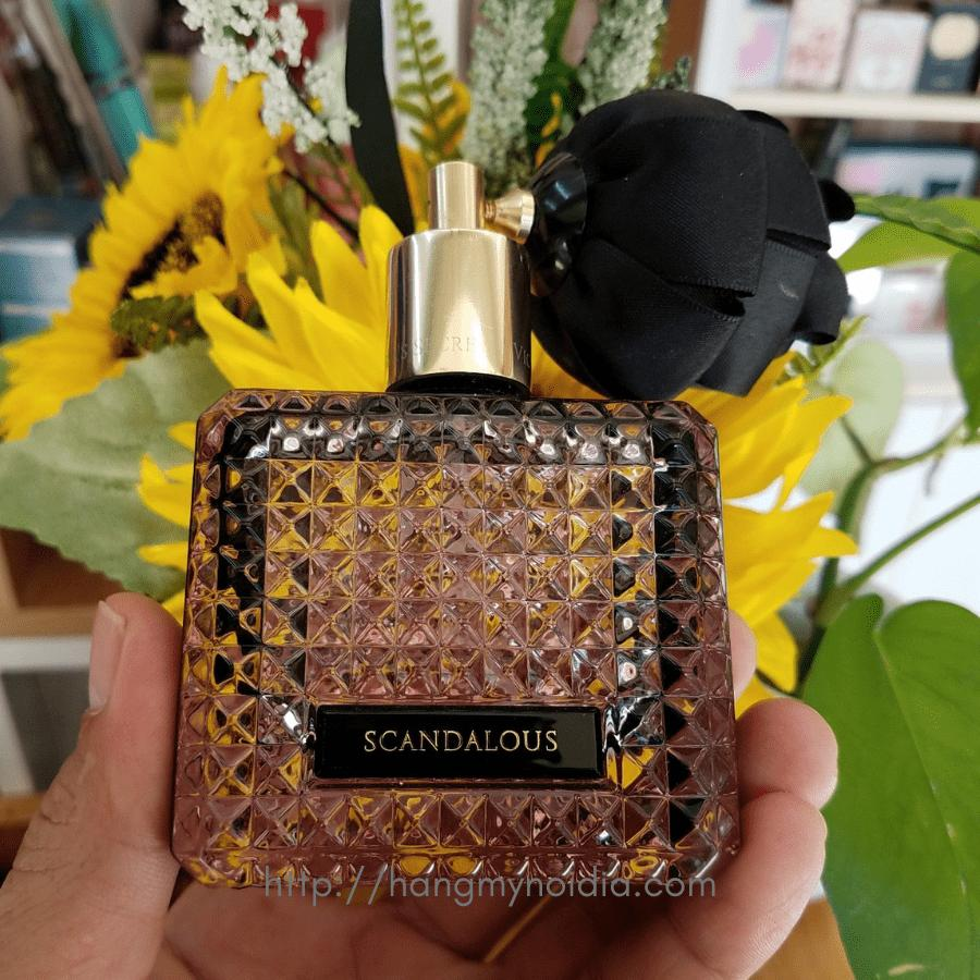 Nước Hoa Victoria Secret Scandalous EDP